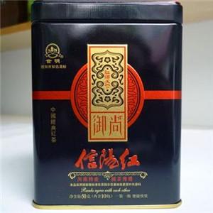 信阳红茶酒展示