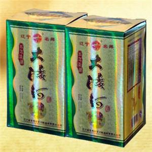 大白酒礼盒