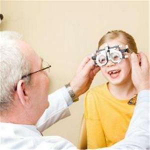 康春视力检查