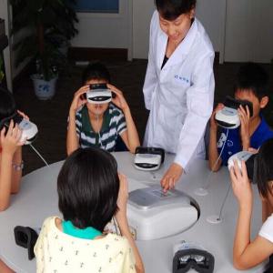 康春视力测试