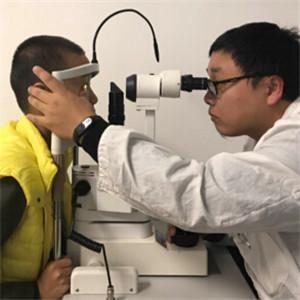 康春视力检测
