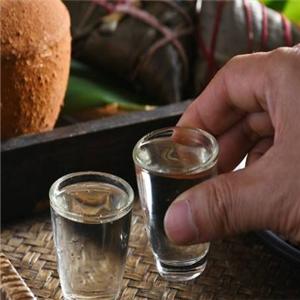 醬井酒飲品純度