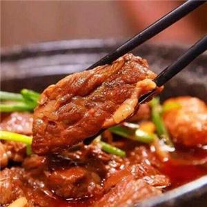 楠朝鲜牛腩火锅好吃