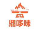鼎哆味火锅烧烤食材超市品牌logo