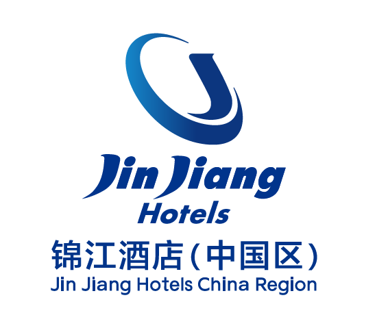 锦江酒店(中国区)品牌logo