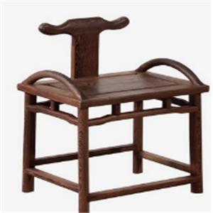 韵木居家具古式凳子