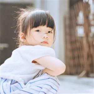 宋灵儿儿童摄影小女生