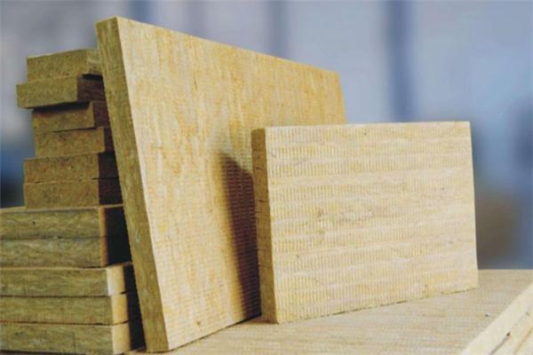 隔音隔熱材料木板