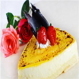 阿加喜甜品特色