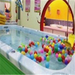 可可果婴幼儿spa水处理好
