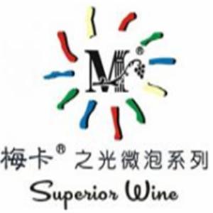 梅卡之光微泡葡萄酒加盟