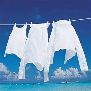 cas洗衣宣傳