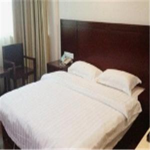 防城港恒泰酒店標準房