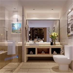 防城港恒泰酒店洗手間