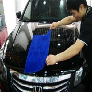 炫奇汽車美容洗車