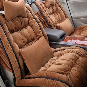 炫奇汽車美容加絨座椅