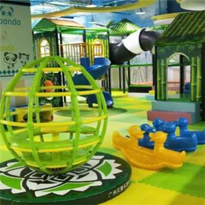 爱多宝儿童乐园翘班