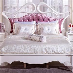 筒歐家具床鋪