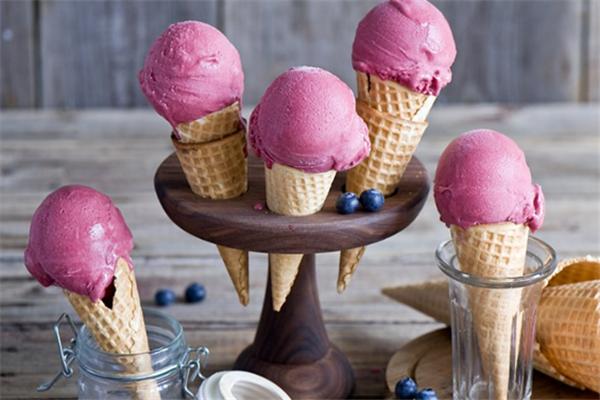 uself冰淇淋奶油味