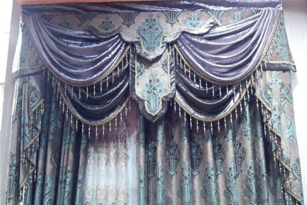 綠森窗簾品牌