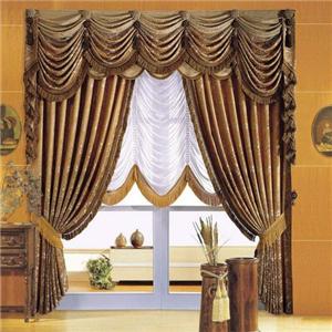 綠森窗簾文化