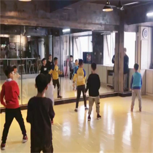 领尚舞蹈培训机构儿童