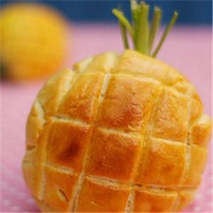 可可小司菠萝包冰火菠萝