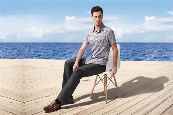 男眼時尚男裝產品