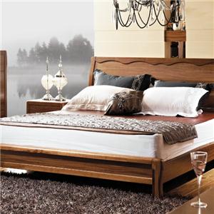 思尚家具床
