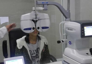 慧宏視力康復中心加盟