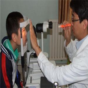慧宏視力康復中心保健