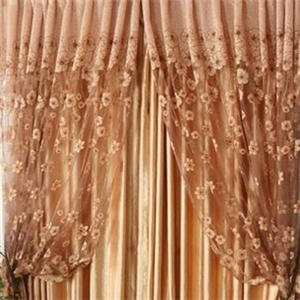 懷鳴窗簾奢華
