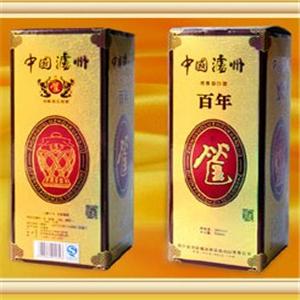筐泉酒禮盒