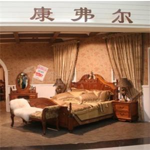 康弗爾家具床