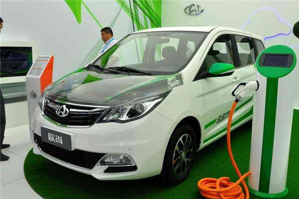 長安電動汽車專業