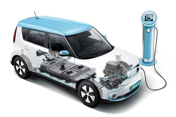 奇強電動汽車節能