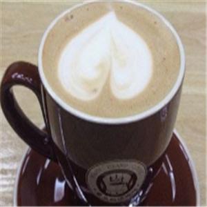 曼島物語時尚咖啡奶香味