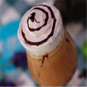 曼島物語時尚咖啡特色冰淇淋琳