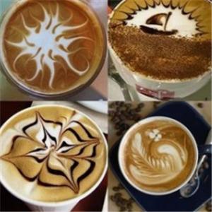 曼島物語時尚咖啡口味多