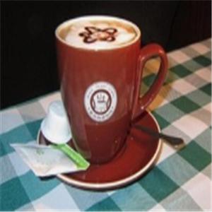 曼島物語時尚咖啡大杯咖啡