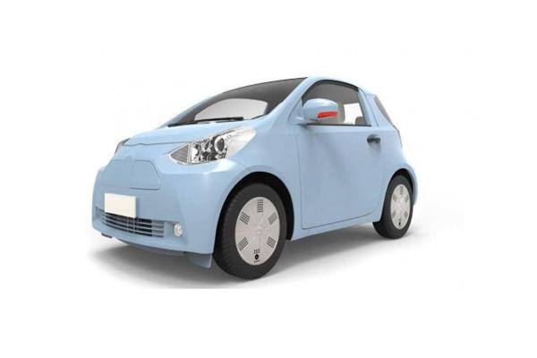 榮升電動汽車款式