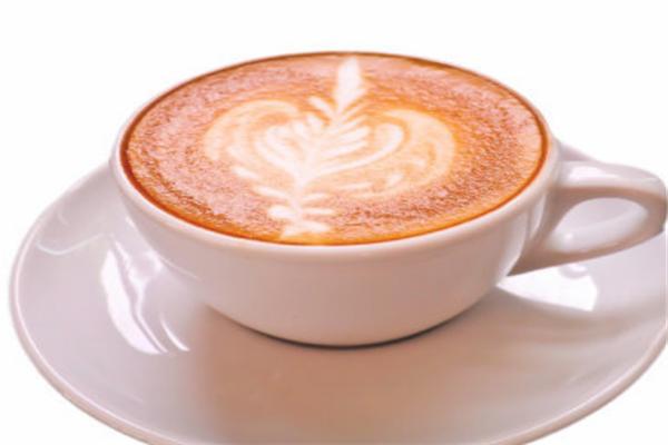 曼島物語時尚咖啡口味濃香