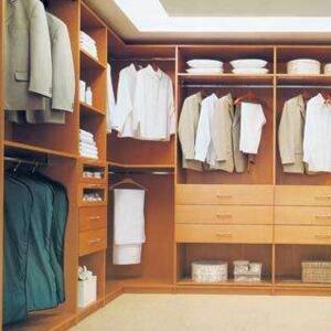 歌德利整体衣柜品味