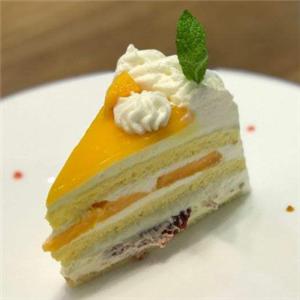 E點美食甜品芒果