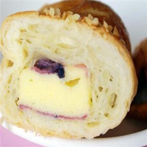 E點美食甜品面包