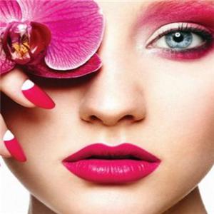 宽彩化妆培训加盟