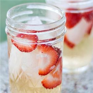 zenq仙q甜品草莓