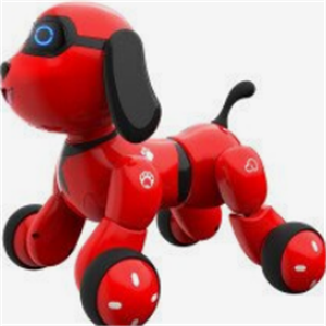 实丰玩具机器狗
