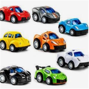 实丰玩具小汽车