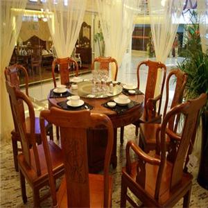 典木軒家具餐桌